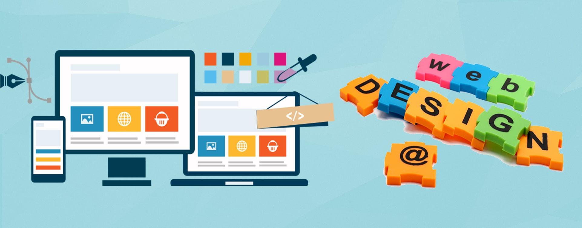 Website Design Company Ahmedabad, Web Design Company